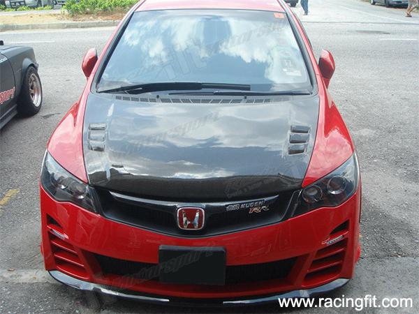 Honda Civic Honda CIVIC FD Mugen