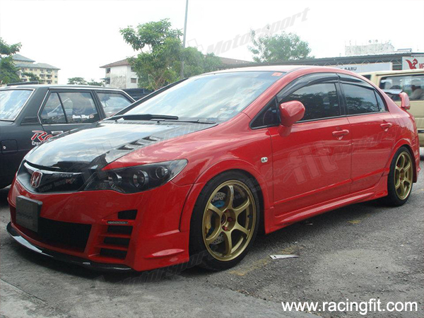 Civic Honda CIVIC FD Mugen