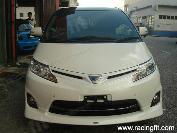 Toyota Estima Estima Bodykit