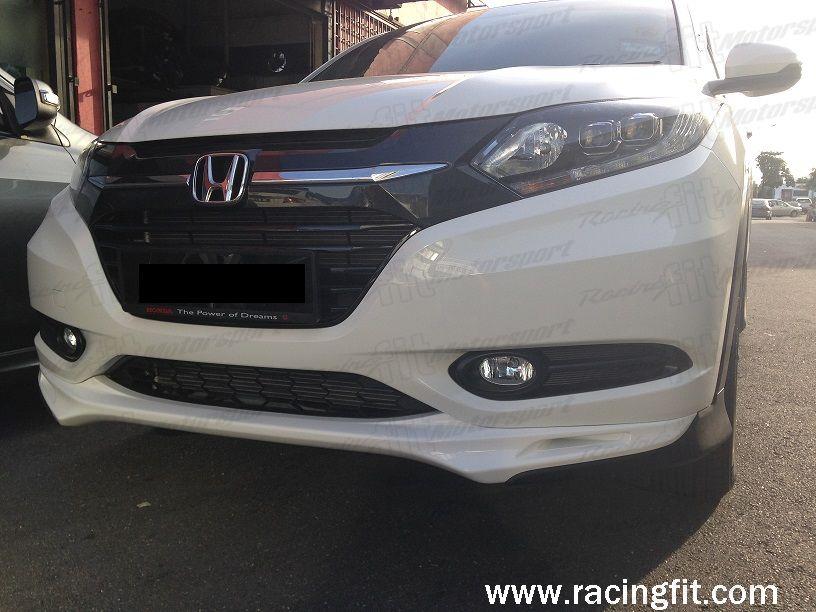 Honda HRV Modulo Bodykit