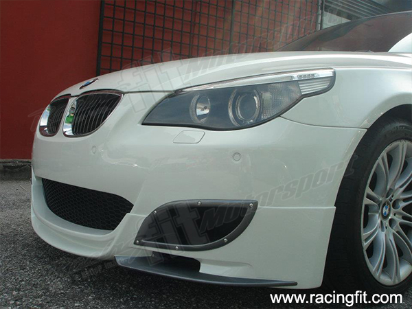 BMW E60 5-Series M5 WALD Body Kit